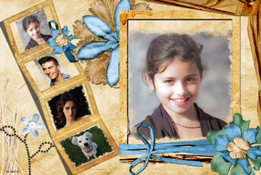 Collages f ciles de hacer crea bonitos collages con tus for Collage foto online gratis italiano