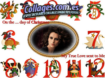 collages online navidad 2014 crea bonitos collages con tus
