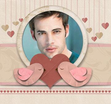 Collages Románticos de Amor.