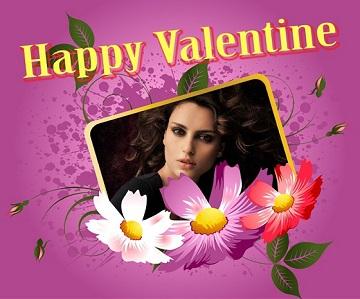 Collages Feliz San Valentín.